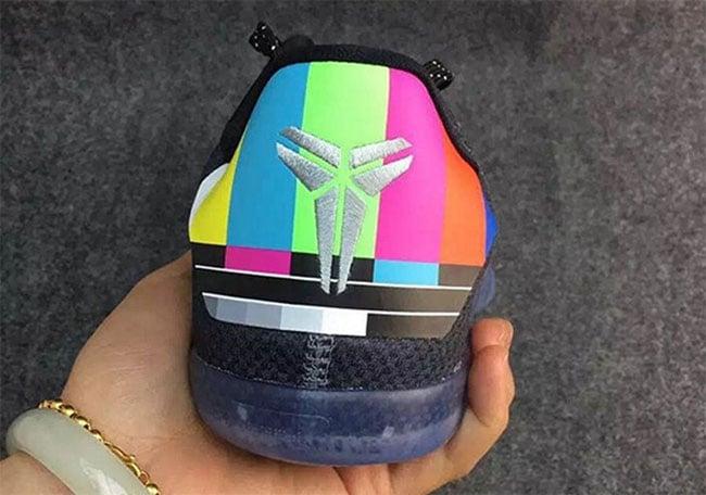 Nike Kobe 11 TV Television