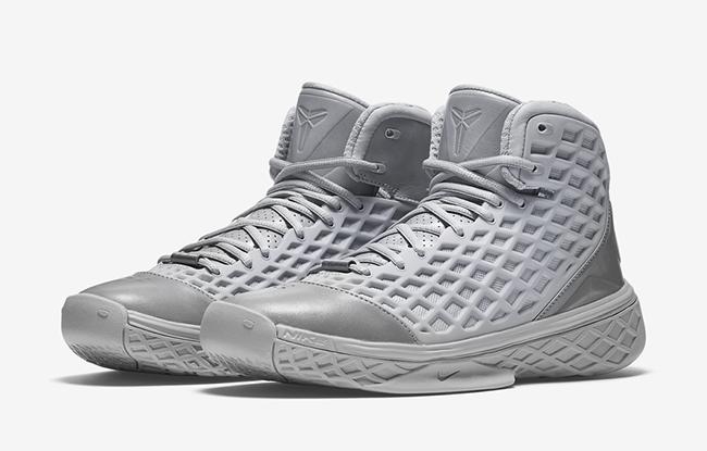 Nike Kobe 3 FTB Fade Black Mamba