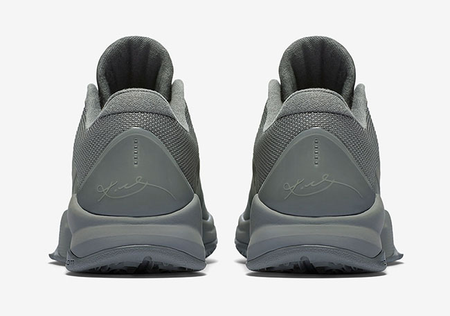 b8006a251255 Nike Kobe 5 FTB Fade to Black Mamba
