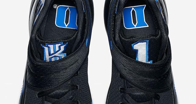 Nike Kyrie 2 Duke Release Date