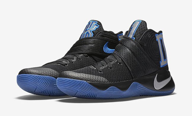 dc9a69d9d6c9 Nike Kyrie 2 Duke Release Date