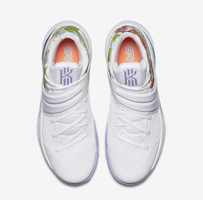 online store a4d31 b7410 Nike Kyrie 2 Easter Release