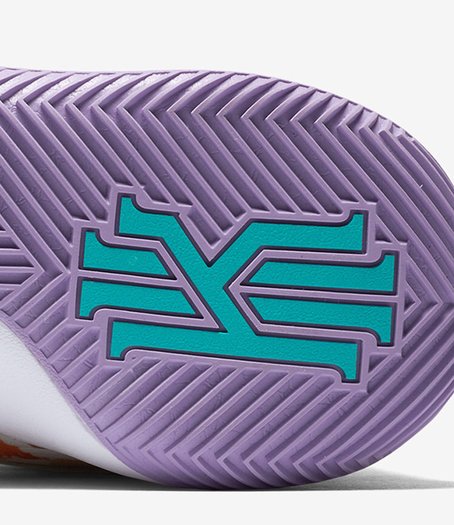 Nike Kyrie 2 Easter Release