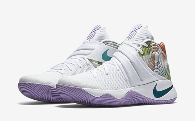 81ffc286941 Nike Kyrie 2 Easter Release Date