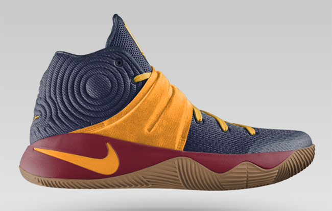 Kyreer High Nike Kyrie 2