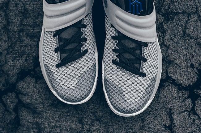 Nike Kyrie 2 Wolf Grey Omega Cool Grey