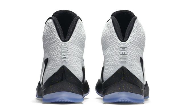 Nike LeBron 13 Elite White