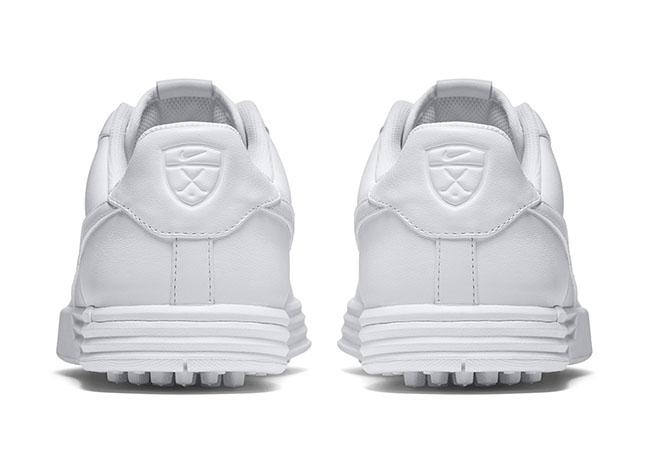 Nike Lunar Force 1 Golf