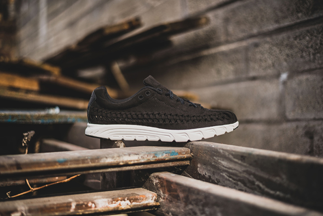 Nike Mayfly Woven Colors Release
