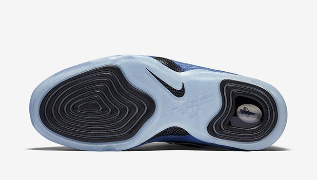 Nike Penny 2 Varsity Royal Release