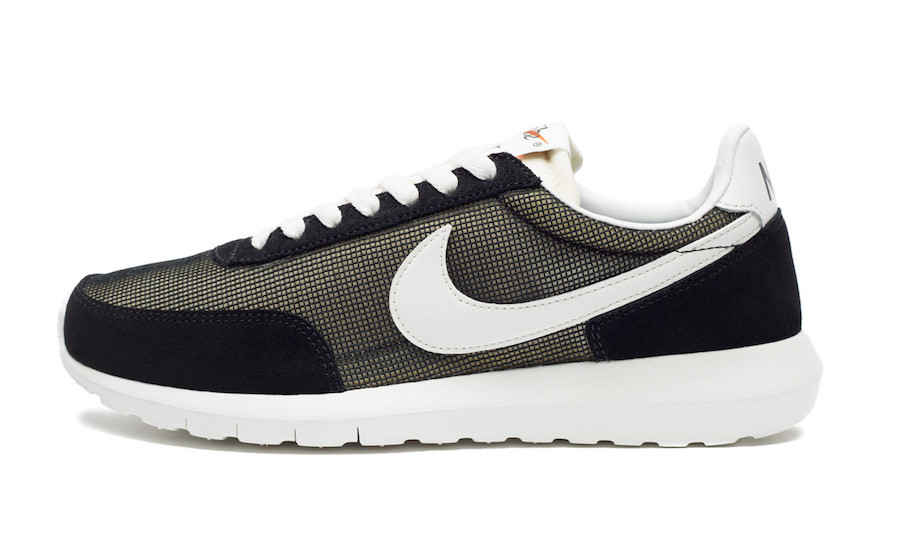 size 40 1032d 30156 Nike Roshe Daybreak NM Black White
