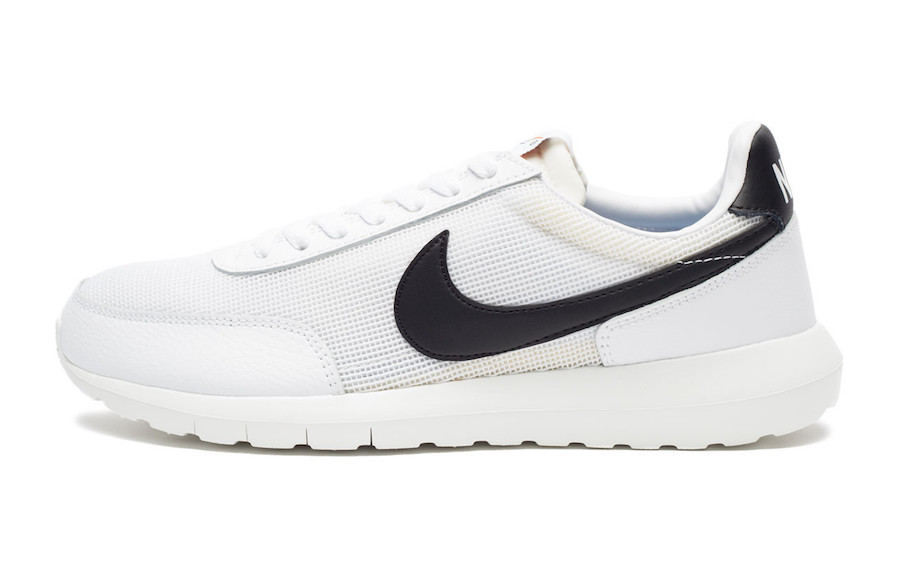 Nike Roshe Daybreak NM White Black