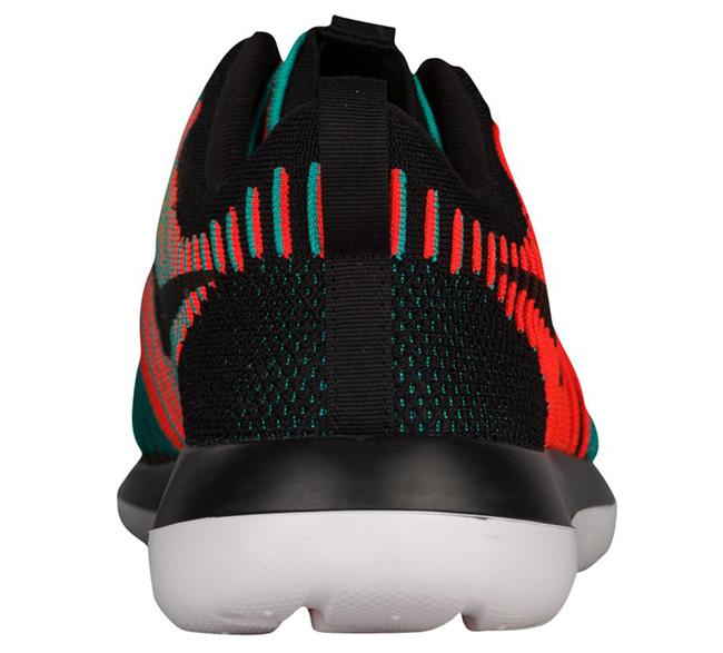b4b223112bc Nike Roshe Two Flyknit Colorways