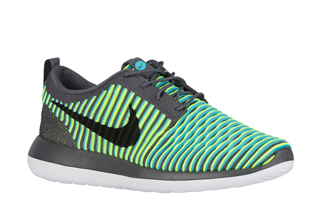 05d05d03105 Nike Roshe Two Flyknit Colorways