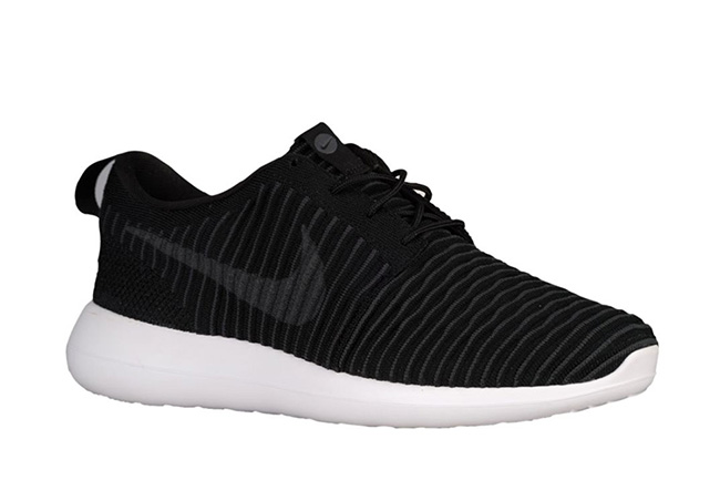 Nike Roshe Two Flyknit Colorways