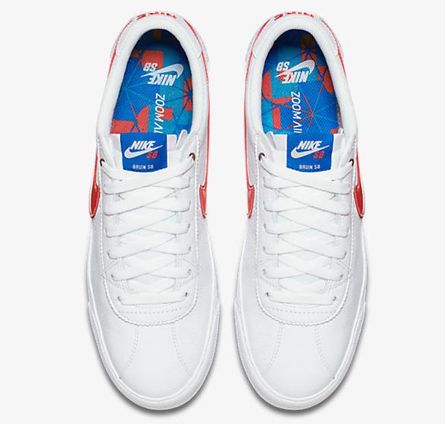free shipping c014f f7d6e Nike SB Bruin London
