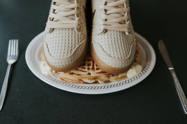 Nike Sb Dunk Alta Prima Cáñamo Waffle mOwjgZT