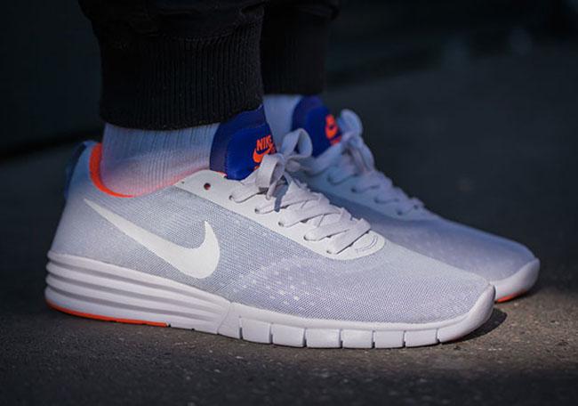 Nike SB Lunar Paul Rodriguez 9 RR