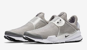Nike Sock Dart Medium Grey