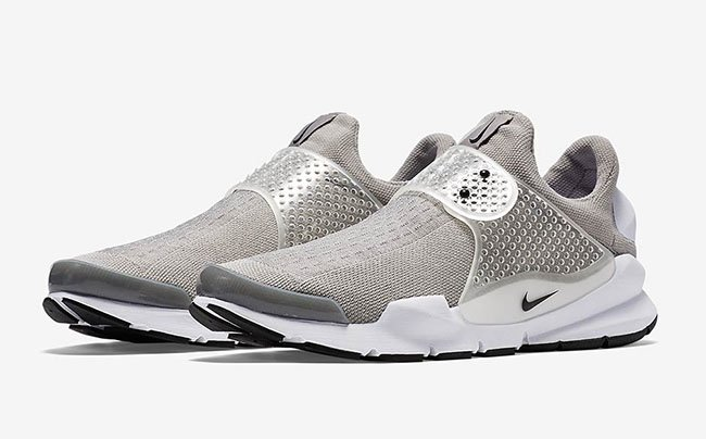 the latest eeb39 8d5a7 Nike Sock Dart Medium Grey Release Date outlet