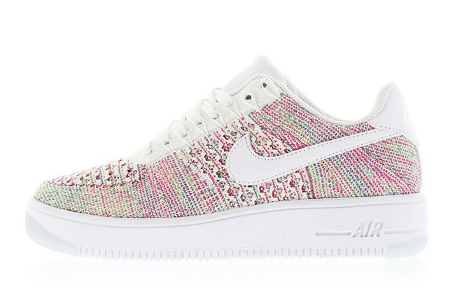 nike air force 1 flyknit low amazon