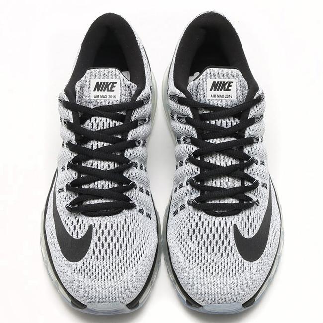Nike WMNS Air Max 2016 White Black