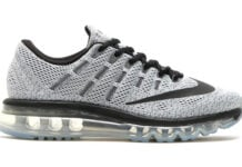 Nike WMNS Air Max 2016 White Black