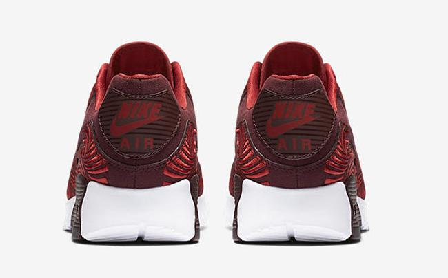 Nike WMNS Air Max 90 Ultra Shanghai