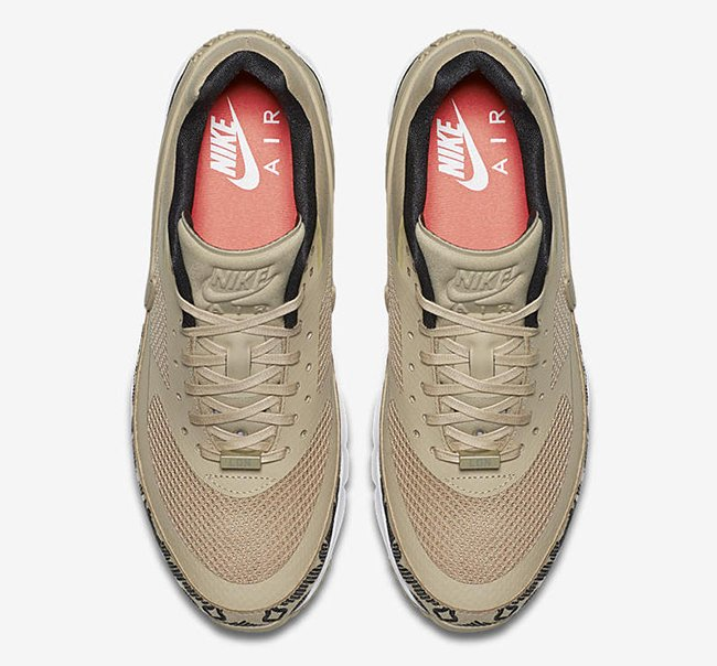 Nike WMNS Air Max BW Ultra London