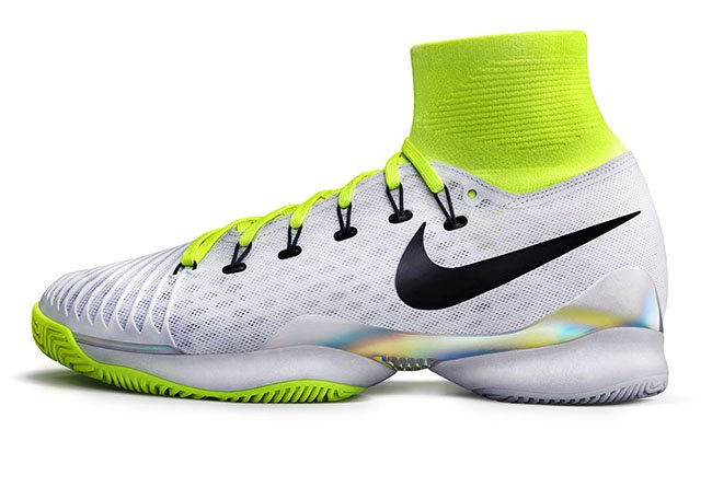 NikeCourt Air Zoom Ultrafly Colors