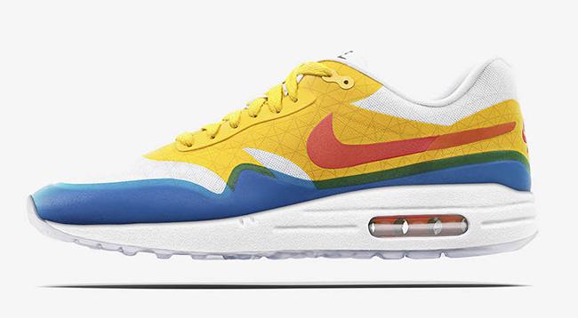 NikeID HTM Air Max 1