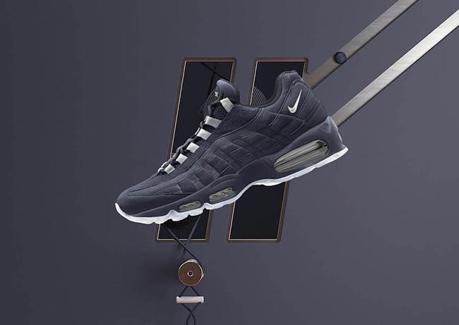 NikeID HTM Air Max 95