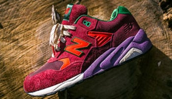 Packer Shoes New Balance 580 Pine Barrens