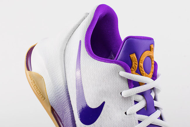 premium selection 94431 00f47 Update  Here are the official images of the Peanut Butter   Jelly Nike KD 8  that is set to release on March 10, 2016.