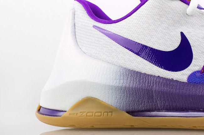 online retailer f173b ab966 Nike KD 8 PBJ Peanut Butter Jelly   SneakerFiles