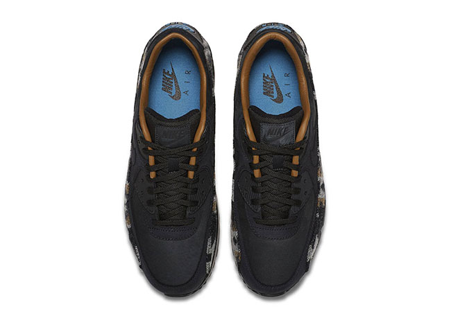 Pendleton Nike Air Max 90