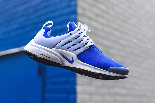 Racer Blue Nike Air Presto