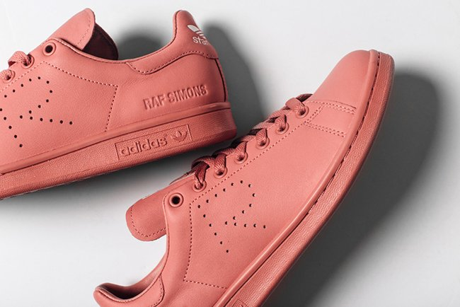 Raf Simmons adidas Stan Smith Spring 2016