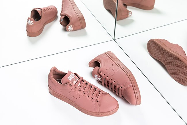 Raf Simmons adidas Stan Smith