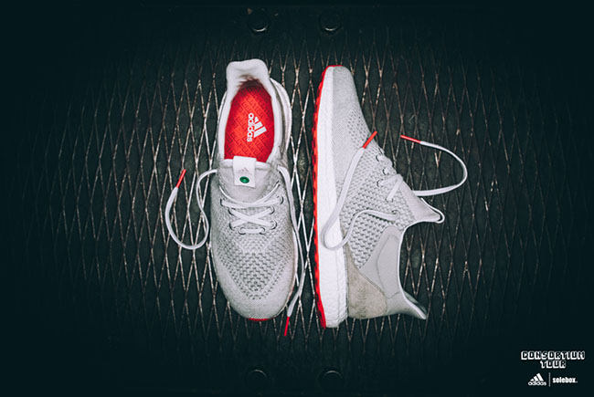 Solebox adidas Ultra Boost Uncaged