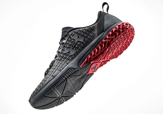 Under Armour Architech 3D Sneaker