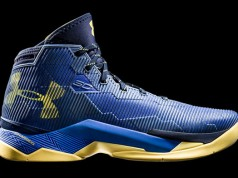 Under Armour Curry 2.5 Release Date