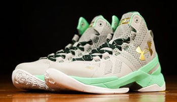 Under Armour Curry 2 Easter