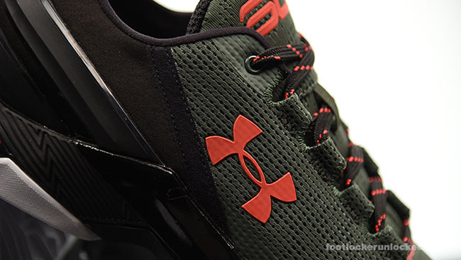 Under Armour Curry 2 Low Hook  adfe06d80