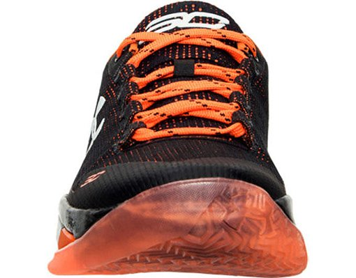 Under Armour Curry 2 Low San Fransisco Giants