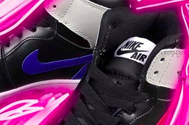 What The Air Jordan 1 Retro High OG