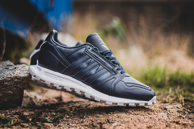 White Mountaineering adidas Racing 1