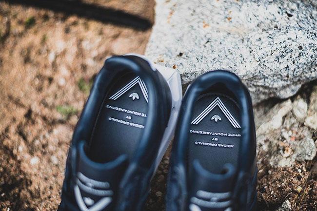White Mountaineering adidas Racing 1