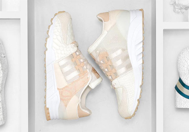 adidas 2016 EQT Oddity Luxe Pack