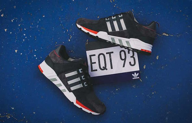 adidas Boston EQT Support 93
